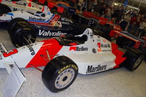 Image of Indianapolis Motor Speedway Hall of Fame Museum