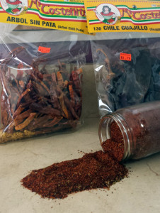 Image of Chili Powder
