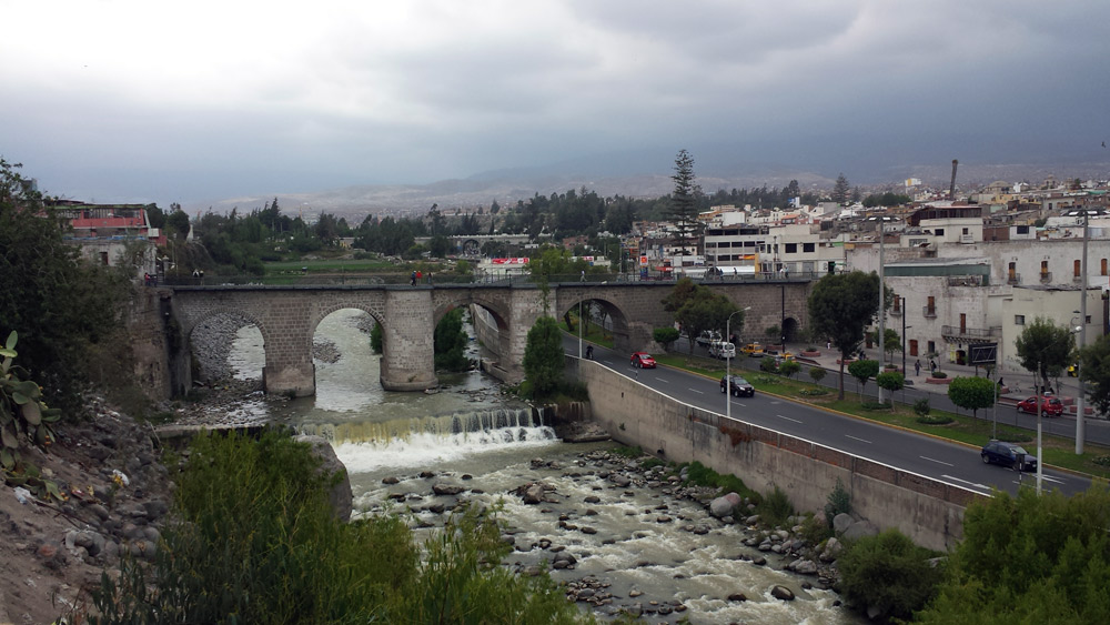 Image of Arequipa