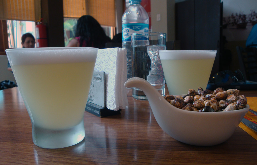 Image of Pisco Sour