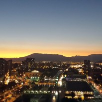 Two Weeks in Santiago, Chile on a Budget