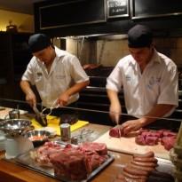 Bariloche, Argentina: Steaks, Wine, Beer & Chocolate