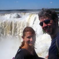 Iguazú Falls: Yeah, They're Really Big.