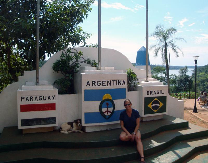 Image of Puerto Iguazu