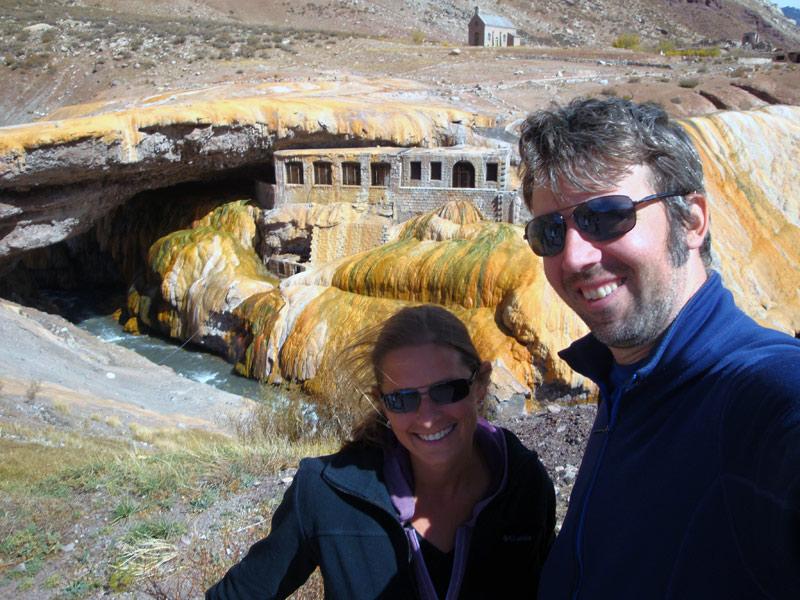 Tours Around Mendoza: Wineries and Big Mountains