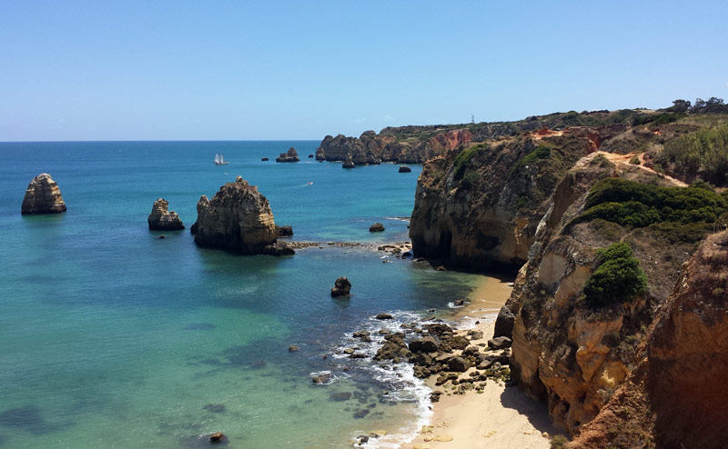 Image of Praia de Pinhao