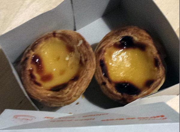 Image of Pastel de natas