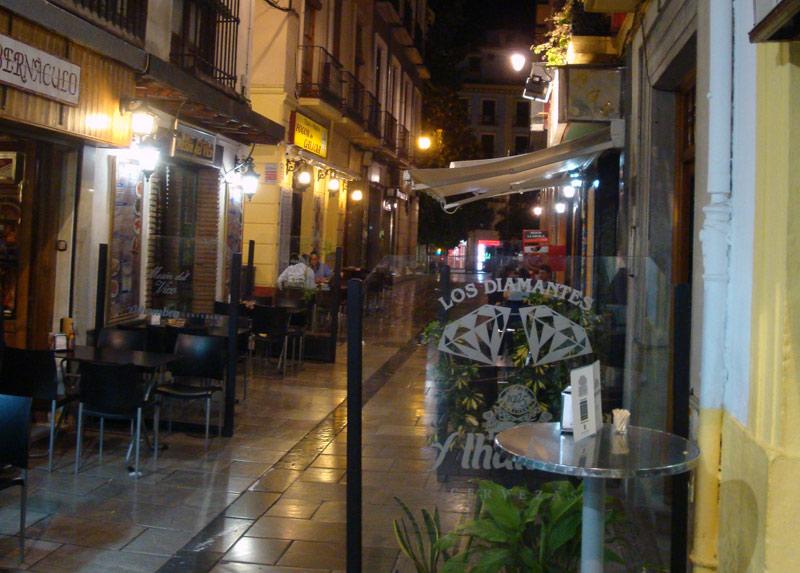 Image of calle navas