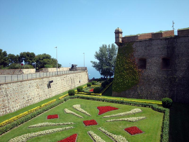 Image of Montjuïc Castle