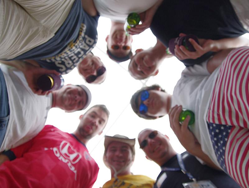 Image of Le Mans Crew