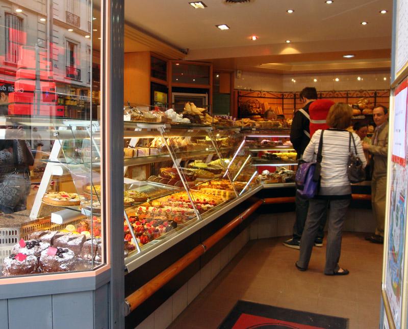 Image of Thevenin Boulangerie