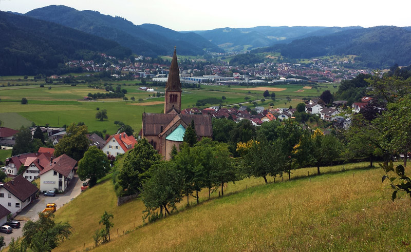 Image of Fischerbach, Germany
