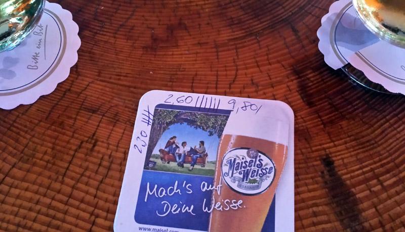 Image of Beer Deckel