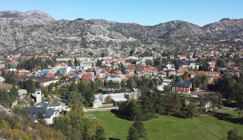 Image of Cetinje, Montenegro