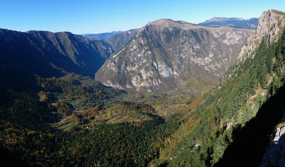 Image of Tara River Canyon
