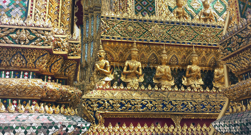 Extending Your 30 Day On Arrival Tourist Visa in Bangkok, Thailand