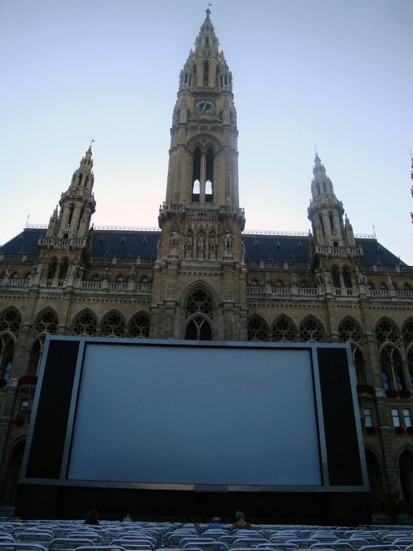 Image of Vienna Rathaus