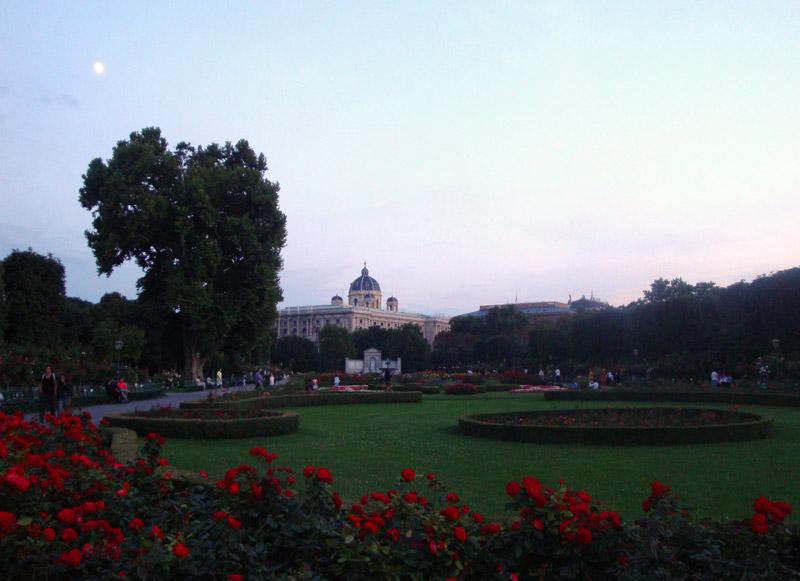 Image of Vienna Park