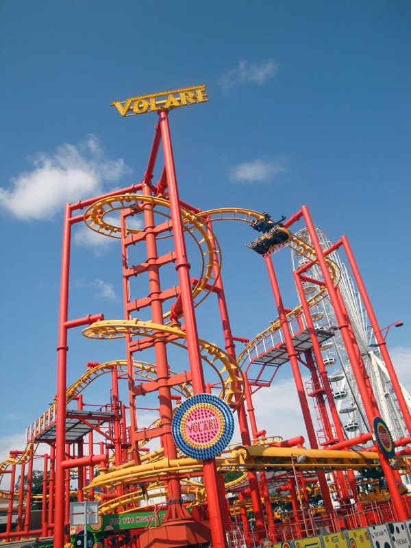 Image of Volare Prater