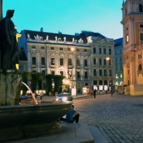 Austria Wrap Up: And by Austria I Mean Vienna