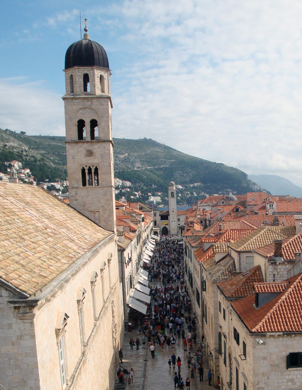 Image of Dubrovnik, Croatia
