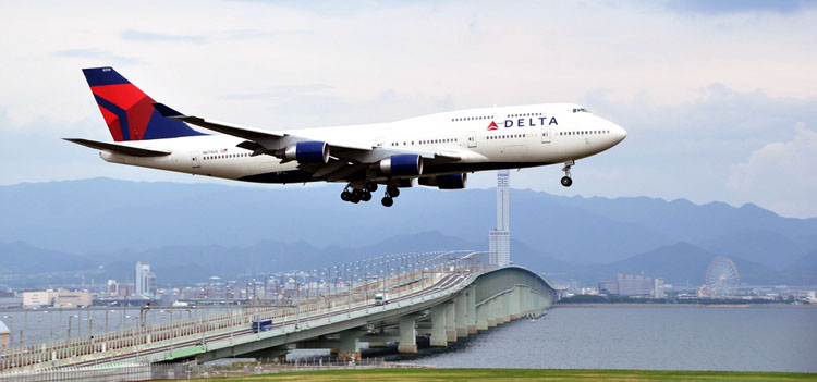 Tips for Cheaper Flights: Round the World or Your Next Vacation