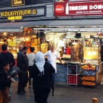The Flavors of Istanbul: There's More Than Just Kebabs