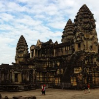 Angkor Wat: Tips We Learned from Our Visit